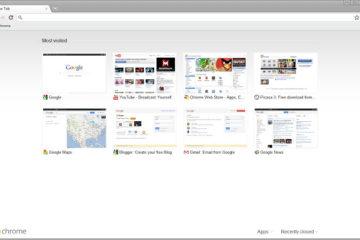 Браузер Google Chrome для Mac OS